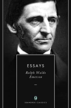in his essays and lectures ralph waldo emerson Ralph waldo emerson: selected essays, lectures and poems by emerson, ralph waldo and a great selection of similar used, new and.
