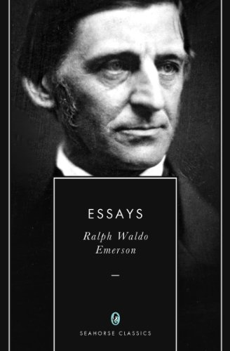 essay self reliance by ralph waldo emerson