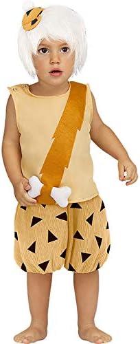 Funidelia Disfraz de BAMM-BAMM Mármol para bebé - Los Picapiedra