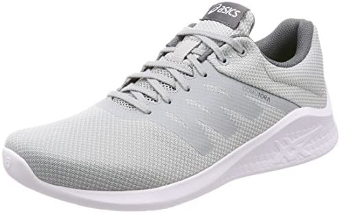 cb3d98d005430 Amazon.com: Asics Comutora [T831N-9696] Men Running Shoes Grey ...