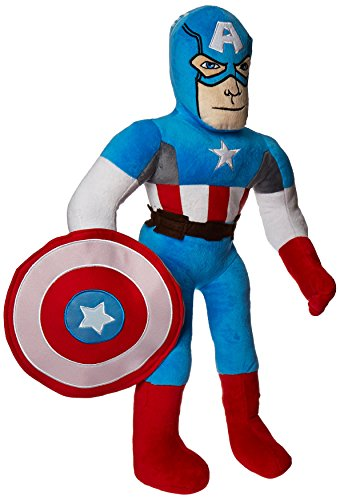 Amazon.com: Marvel Avengers Hulk – Pal de almohada: Home ...