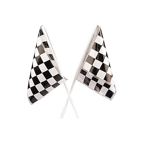 Fun Express Plastic Racing Novelty