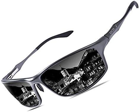 Bircen Polarized Protection Sunglasses Driving