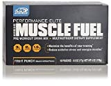 AdvoCare Muscle Fuel Multinutrient Dietary Supplement 10 Pouches