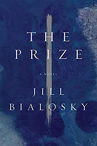 book cover of The Prize