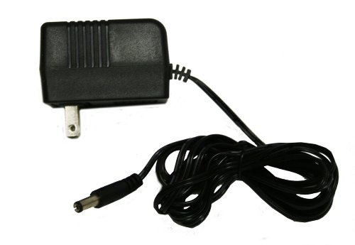 MOJO Outdoors 6V Battery Charger