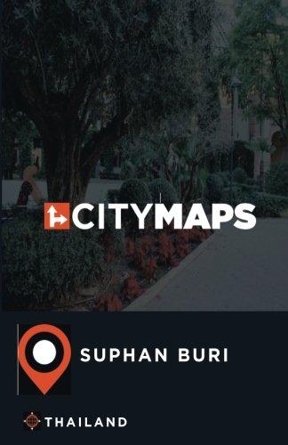Read Online City Maps Suphan Buri Thailand pdf