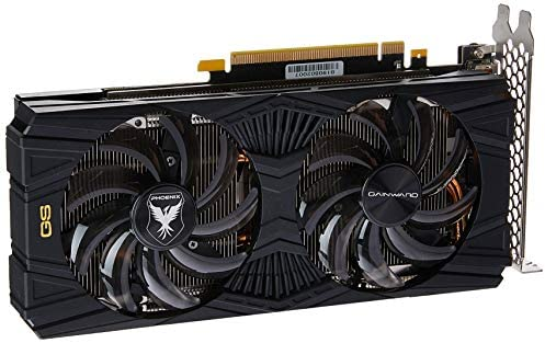 Gainward GeForce RTX 2060 Super Phoenix GS: Amazon.es ...