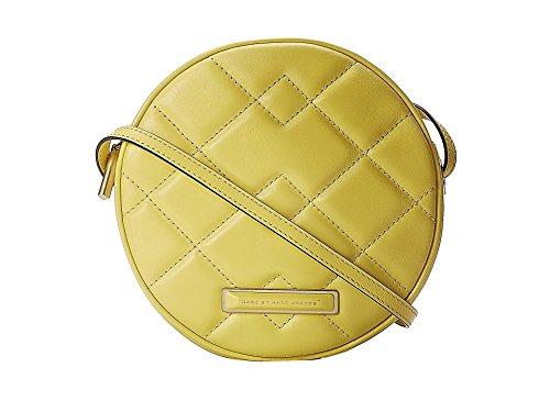 Marc Jacobs Yellow Handbag - 8