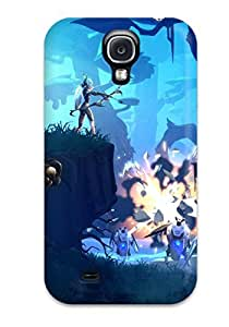 New Premium Anna Paul Carter Battleborn Skin Case Cover Excellent Fitted For Galaxy S4