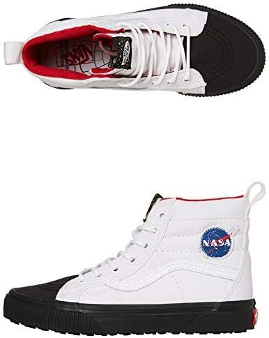 X NASA Space Voyager SK8-Hi MTE Shoes