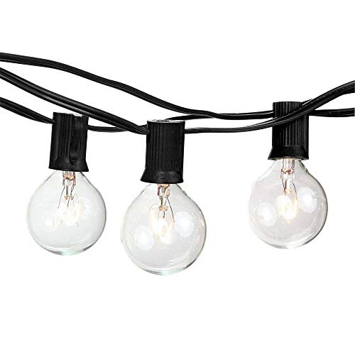Round Bulb Outdoor Lights in US - 2