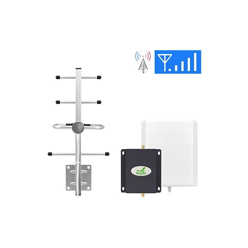 ATT T-Mobile Cell Mobile Phone Signal Bo