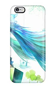 Best 1016830K51665861 Anti-scratch And Shatterproof Vocaloid Phone Case For Iphone 6 Plus/ High Quality Tpu Case
