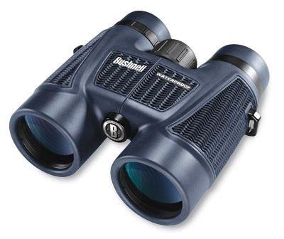 Bushnell H2O 10x42 Waterproof/Fogproof Binocular w/Roof Prism by Bushnell