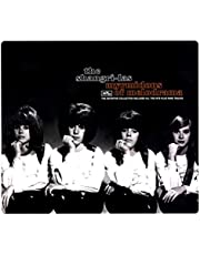 Myrmidons Of Melodrama: Definitive Collection