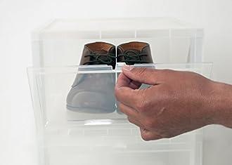 Schuhbox Bild