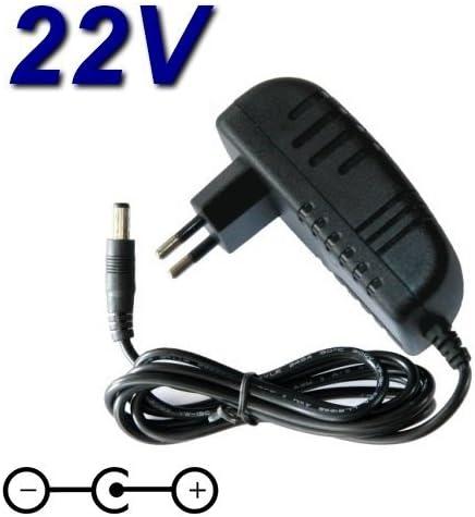 Cargador de Pared para aspiradora Bosch Athlet BCH61840 de 18 V 12003429: Amazon.es: Electrónica