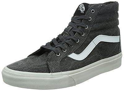 Sk8 Hi Reissure Sneakers 9.5 B(M) US Women / 8 D(M) US Men
