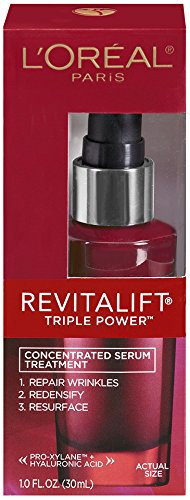 LOreal Paris RevitaLift Concentrated Treatment