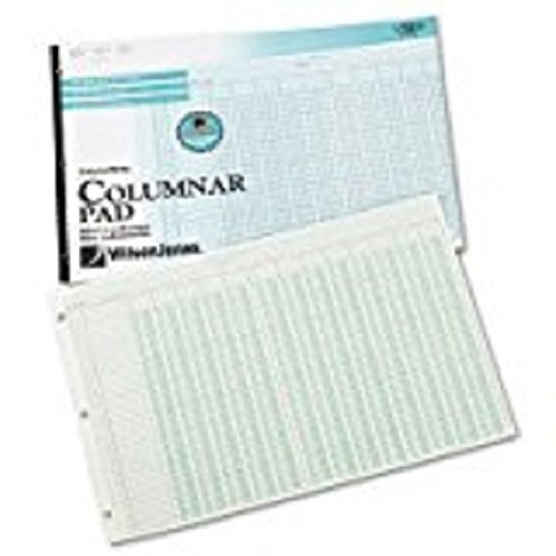 WLJG7213A - Accounting Pad