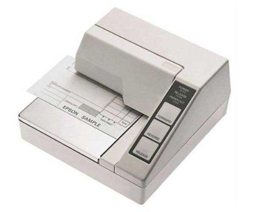 U295 Printer Receipt (EPSON TM-U295 Receipt Printer /7-pin - 2.1 lps Mono - Parallel / C31C178242 /)