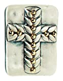 Grasslands Road Inspirations Do not be Afraid Cross in My Pocket Pewter Token