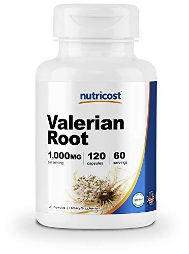 Best Valerian Herbal Supplements