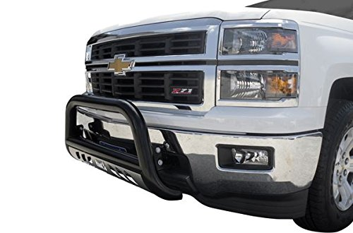 grille guards for trucks - 6