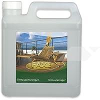Faxe Terrassenreiniger 2,5 Liter