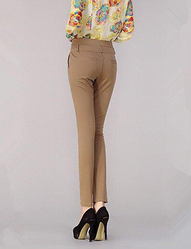 newest 1a83b 3705a l Donna TT&KUZI Pantaloni da Donna da Completo da Ufficio ...