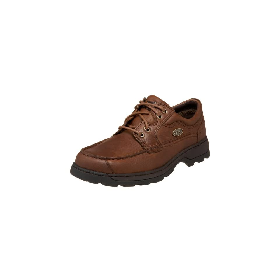 Irish Setter Mens Soft Paw Oxford Casual Shoe