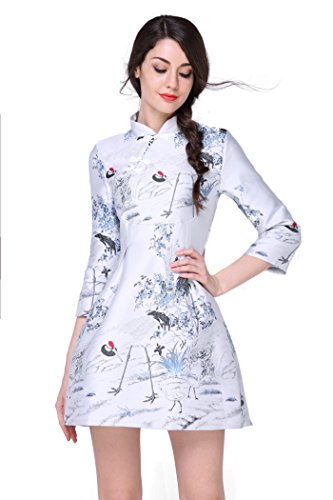 Kimono Dress: Amazon.com