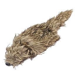 Jolly Moggy Stuffed Animal [silvervine cat toy]