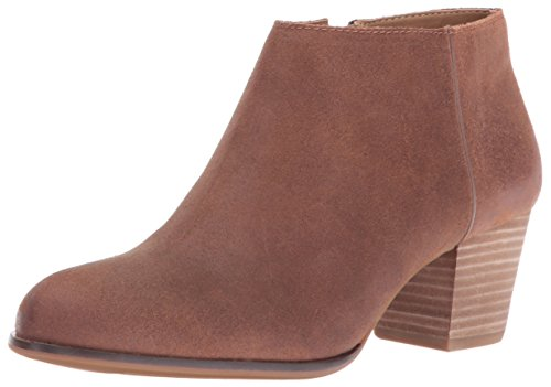 Lucky Women's Tamarindd Ankle Bootie Toffee Qel2H7t