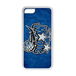 TYHde orlando magic logo Hot sale Phone Case for ipod Touch4 ending