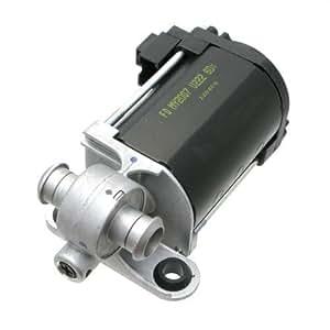 Automotive Power Seat Gear Head Motor 12 Vdc