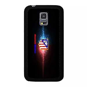 Exquisite Nice Club Atl¨¦Tico De Madrid S.A.D FC Phone Case Cover for Samsung Galaxy S5 Mini Football Popular