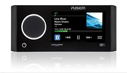 Fusion 010-01905-00 Apollo Series Touchscreen AM/FM/Bluetooth Stereo (Electronics (Fusion Systems)