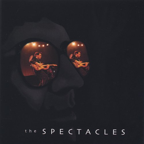Spectacles (Trains Tossed)