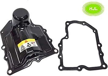 Amazon Com Dq200 0am Dsg Automatic Transmission Oil Pan Gasket 0am325219c Replacement For Audi Vw Skoda Seat Automotive