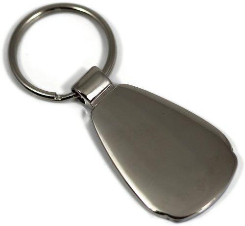 Mazda Green Teardrop Key Fob Authentic Logo Key Chain Key Ring Keychain Lanyard