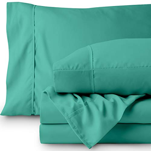 Top 10 turquoise xl twin sheets