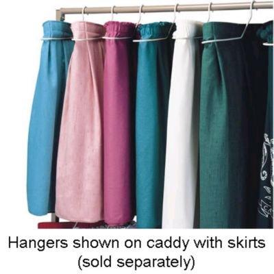 Amazon.com: Snap Drape HANGER Skirtmate Table Skirt Hanger: Industrial U0026  Scientific