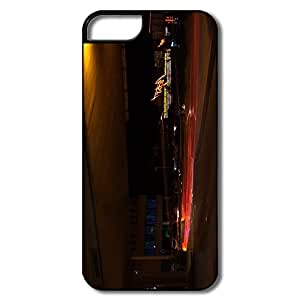 Cool Exposure IPhone 5/5s Case For Couples