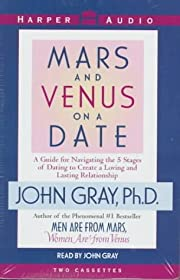 Mars And Venus On A Date by John Gray (May…