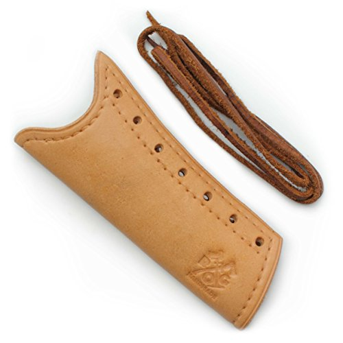- Review Outdoor Gear Leather Axe Handle Guard/Collar (Gransfors Bruk Carpenters Axe, Tan/Natural Leather)