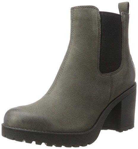 Vagabond Dame Nåde Chelsea Støvler Grau (mørkegrå) mZhDD6Yr