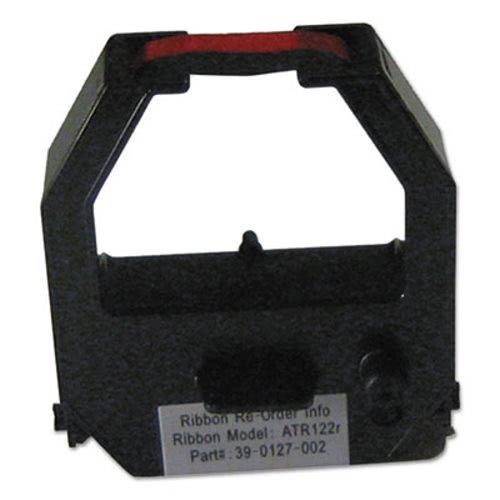 Acroprint 390127002 Ribbon Cartridge, Black/Red (Acroprint Black Ribbon Cartridge)