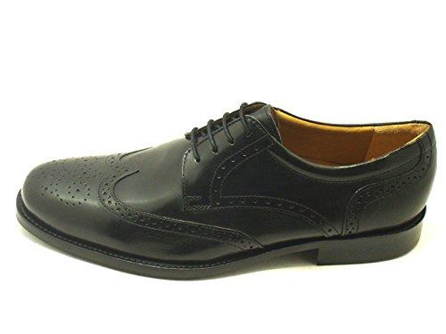 rondine 66012 art Nero coda lacci di novelty scarpa wOgfxqvf7